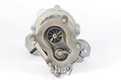 Turbocharger 703245 for Mitsubishi Carisma / Space Star 1.9 DI-D. 101/102 BHP