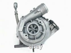 Turbocharger Ford C-Max Focus Galaxy Kuga Mondeo 2.0TDCi 760774 753847 Garrett