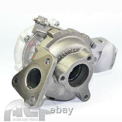 Turbocharger Vauxhall Astra, Zafira, 1.7 CDTI, 110/125 BHP, 81/92 kW. + GASKETS