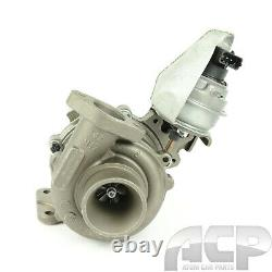 Turbocharger Vauxhall, Opel, Astra, Corsa, Chevrolet. 1.7 CDTI. Turbo 789533