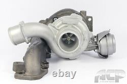 Turbocharger for Fiat, Vauxhall, Saab 1.9 CDTI / 1.9 JTD / 1.9 TiD 150 BHP