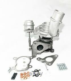 Turbolader 1.9dCi 75KW 102PS Renault Laguna Master Megane Scenic Trafic 751768