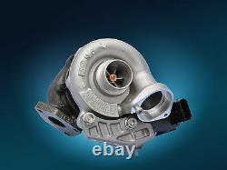Turbolader Garrett Opel Movano Vivaro 1.9 DTI 80PS / 82PS / 101PS