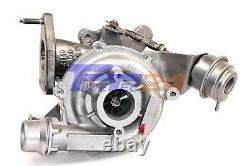Turbolader NISSAN OPEL RENAULT 2.3dCi 92kW 786997-1 wassergekühlt + Montagesatz