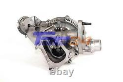 Turbolader OPEL NISSAN RENAULT 2.0dCi 2.3CDTi 90PS-125PS 795637-1 + Montagesatz