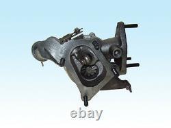 Turbolader Opel Movano Renault Master III 2.3 dCi wassergekühlt 8200994301B