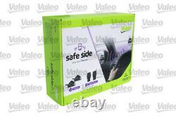 VALEO 632300 Retrofit Kit, blind spot assistant for, ALFA ROMEO, AUDI, BMW, BMW BR