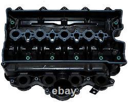 Ventildeckel Öleinfülldeckel NEU Renault Master Trafic 2.2 2.5 dC OPEL NISSAN