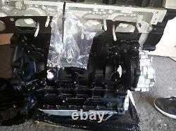 Vivaro Trafic Primastar Movano Master 2.5 DCI G9U REFURBISHED ENGINE